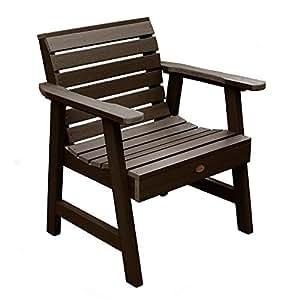 Highwood Weatherly 花园椅 AD-CHGW1-ACE