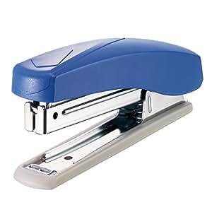 狮子办公用品 订书机 10号 スタンダード 蓝色