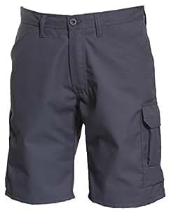Tranemo 1180-40-64-C62 尺寸 C62 舒适轻便短裤 - 深灰色