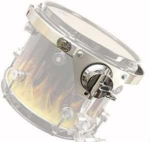 Gauger Percussion GPI8-4TPL 8 英寸 4 凸耳标准轮缘