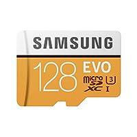 SAMSUNG mb-mp32ga / AM 32GB microsdhc EVO 闪存带适配器 128GB