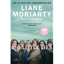 Big Little Lies (English Edition)