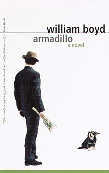 """""""Armadillo: A Novel (Vintage International) (English Edition)"""",作者:[Boyd, William]"""