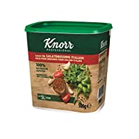 Knorr 沙拉醬 * 天然 Italian