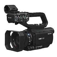 专业摄像机 HXR-MC88专业高清摄像机索尼MC88专业高清掌中宝摄像机 (官方标配)