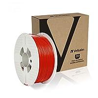 Verbatim PET-G 长丝 2 85mm 聚对苯二甲酸酯 乙二醇