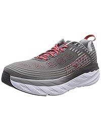 HOKA ONE ONE 男士 Bondi 6 跑步鞋