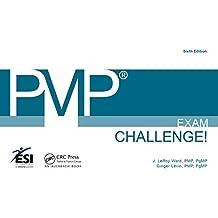 PMP Exam Challenge! (English Edition)