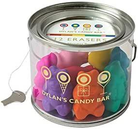 Dylan's Candy Bar Pop 礼品袋 熊熊 NA 1299989
