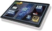 Talius 平板电脑 25.6 厘米(10.1 英寸)锆石 1016 4G Octa Core,RAM 4 GB,64 GB,Android 9.0