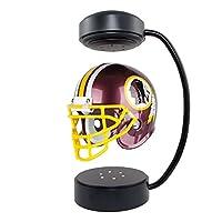 NFL Hover 头盔–收藏 levitating 橄榄球头盔带 electromagnetic 支架