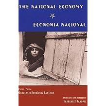 The National Economy / Economia Nacional (English Edition)