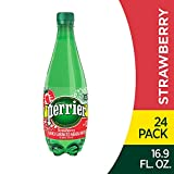 PERRIER 闪发光矿物水 16.9 Fl. Oz (Pack of 24)