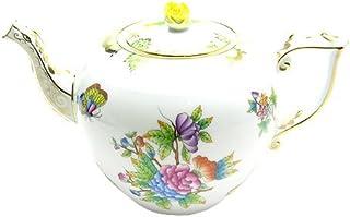 HEREND(HEREND) VBO 维多利亚 茶壶 800cc 606