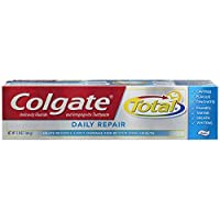 Colgate 高露洁 Total Daily Repair Toothpaste - 5.8 ounce, 164g