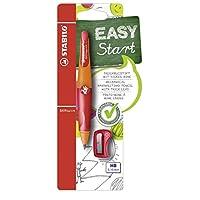 STABILO 思笔乐 握笔乐自动铅笔儿童学生正姿3.15卡装B-46876-5 右手(橙色/红色)