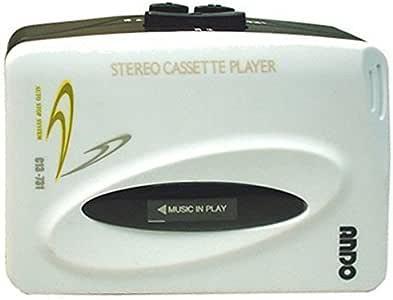 Anday 国际 立体声盒播放器C13-731