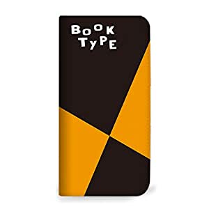 MITAS 智能手机壳 翻盖 笔记本式 C(ベルトなし) 27_Qua phone QX (KYV42)