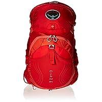 Osprey 女式 米拉 Mira 34 红色 WS/M 双肩背包 户外山地骑行水袋轻量舒适透气背负 三年质保终身维修 (两种LOGO随机发)【骑行系列】