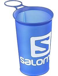 [ 萨洛蒙 ] ハイドレーションパック Soft Cup 150ml / 5oz Speed l39389900 None