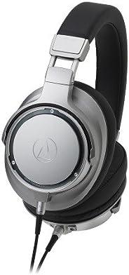 Audio Technica 铁三角 ATH-SR9 耳罩式耳机