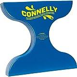 Connelly Skis 派对系列大坡跟防水鞋,蓝色,均码