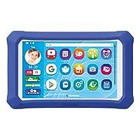 Clementoni Clempad 7 英寸 9.0 儿童平板电脑[2019] 多色 16617