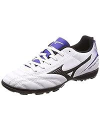 [Mizuno 美津浓] 足球鞋 Monalsida 2 FS Jr AS [少年] (当前款式)