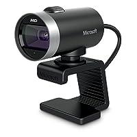 微軟 網絡攝像頭 HD LifeCam Cinema H5D-00020 parentH5D-00020 -