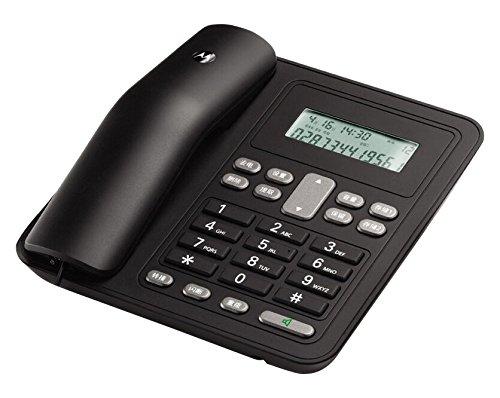 商品motorola 摩托罗拉 ct320c固定有绳电话机/座机来电显示来去电