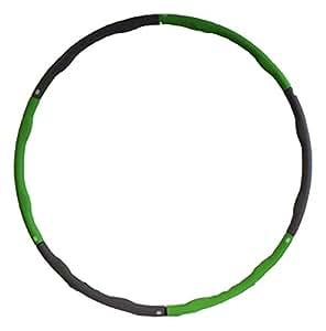 Schildkrot 健身环 - 绿色/黑色