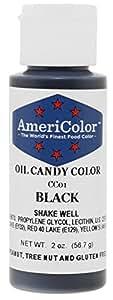 Americolor 糖果色 56.7 克。 2 盎司