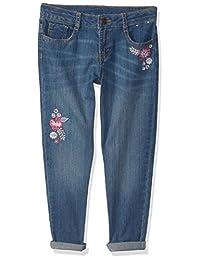 Gymboree 女童男友牛仔裤