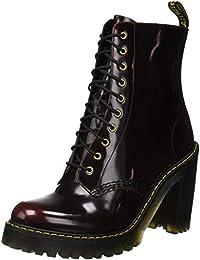 Dr. Martens Kendra 女士时尚靴子