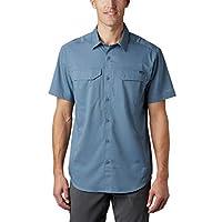 Columbia Silver Ridge Lite 短袖衬衫