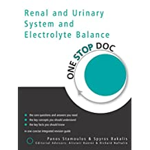 One Stop Doc Renal and Urinary System and Electrolyte Balance (English Edition)