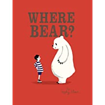 Where Bear? (English Edition)