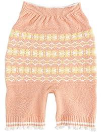 Wacoal华歌尔 孕妇针织打底衫 三分长 产前 产后兼用 毛裤MMW791