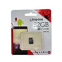 Kingston 金士顿 读速 Class10 32G TF卡(micro SD) 高速存储卡 80MB/s