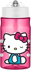 THERMOS 膳魔师 12盎司 Tritan Hydration Bottle Hello Kitty