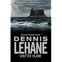 Shutter Island (English Edition)