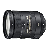 Nikon 尼康 AF-S DX 尼克尔 18-200mm f/3.5-5.6G ED VR II  变焦镜头