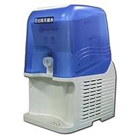 日田天领水 水桶 10L盒式*桌面冷却装置