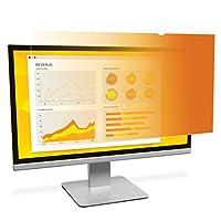 3M 金色隐私过滤器 适用于 68.58 厘米宽屏显示器 - 显示隐私过滤器 - 68.58 厘米宽 - 金色