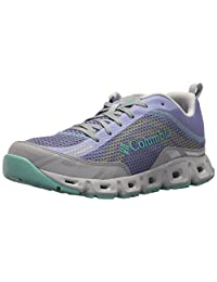 Columbia Women's Drainmaker IV Water Shoe, Breathable, Wet-Traction Grip