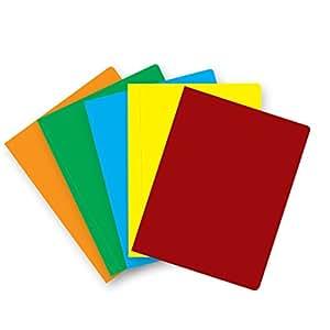 Pryse 1262049 文件夹,A4 - 红色