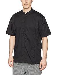 Chef Works 男式 Bristol 签名系列外套
