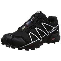 Salomon 萨洛蒙 男士 Speedcross 4 GTX 越野跑鞋