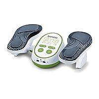 Beurer FM250 重要的腿和腳 EMS 刺激器,帶*認證