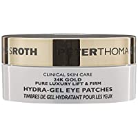 PETER THOMAS ROTH - 24k Gold Pure Luxury Lift and Firm Hydra-Gel Eye Patches